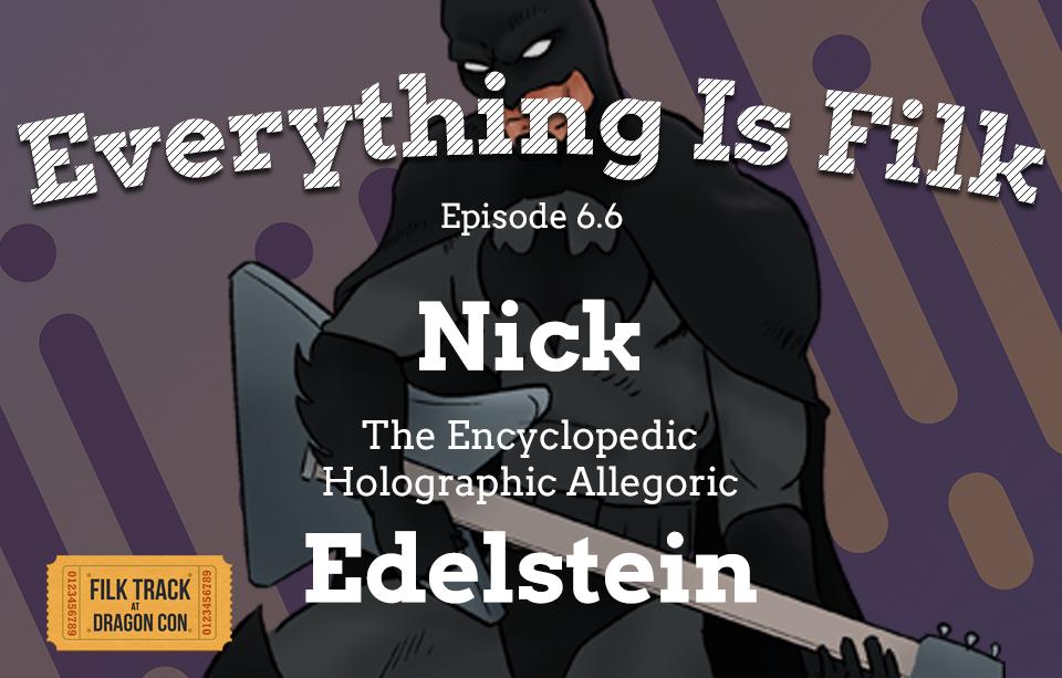 Nick Edelstein
