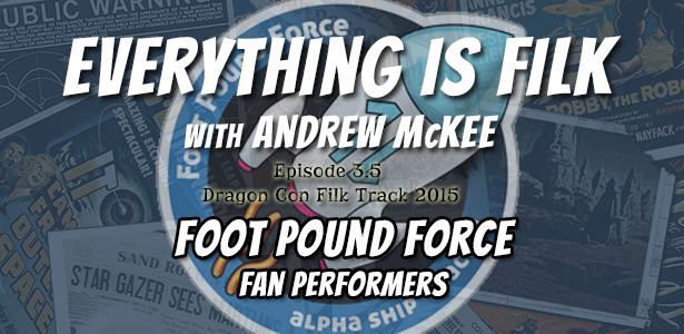 Foot Pound Force