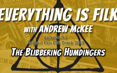 The Blibbering Humdingers
