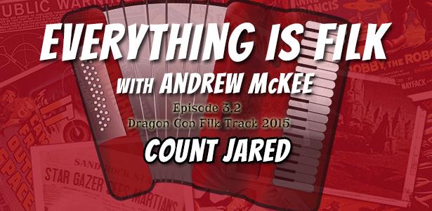 Count Jared